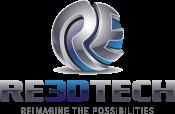 RE3DTECH Logo