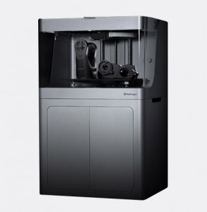 Markforged Mark X – Continuous Fiber Printer